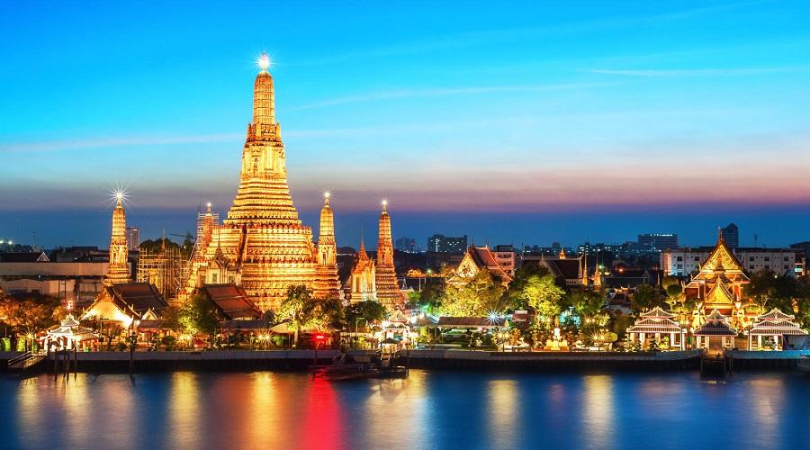 Amazing Thailand PA001