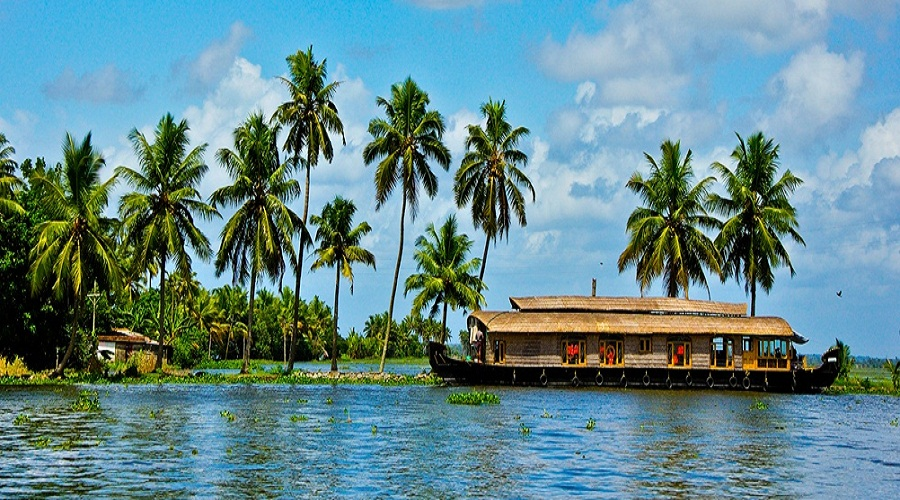 Beautiful Kerala Group tour