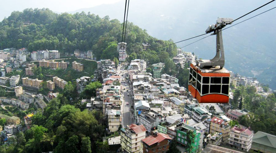 Gangtok Vista - RNE09