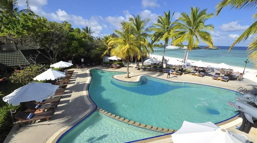 Luxury Maldives Budget Tour