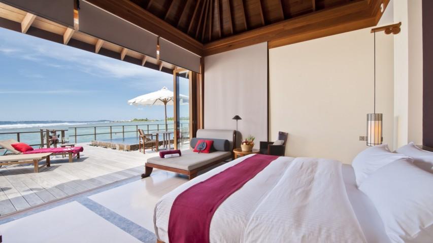 Summer Sale Maldives Island Resort
