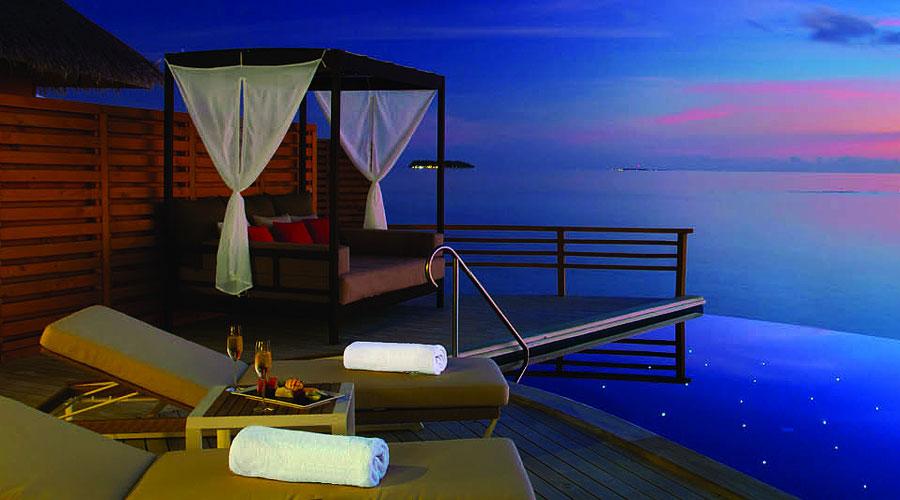 Super Luxury Maldives PA507