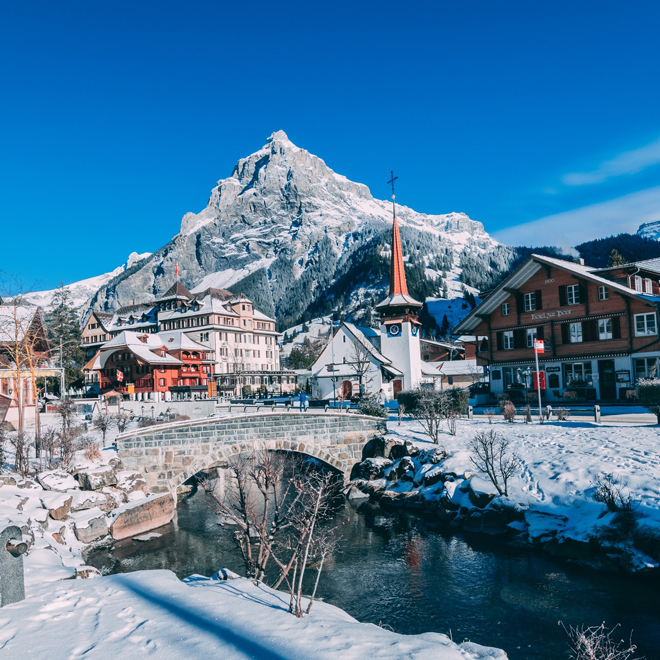 Switzerland-tour-packages